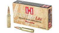 Hornady Ammo Custom Lite SST 7mm-08 Remington SST