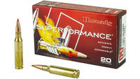 Hornady Ammo Super Shock Tip 7mm-08 Remington SST