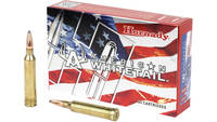 Hornady American Whitetail  7MM REM  139 Grain  So