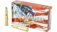 Hornady Ammo Amer Whitetail 30-30 Winchester 150 G