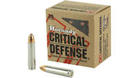 Hornady Ammo Critical Defense 30CAR 110 Grain FTX