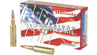 Hornady American Whitetail 6.5 Creedmoor 129 Grain