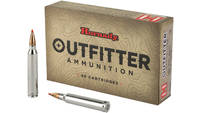 Hornady Ammo Outfitter 300 Win Mag 180 Grain GMX 2