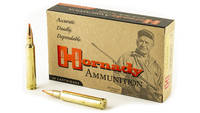 Hornady Ammo Superformance 300 Weatherby Magnum 16