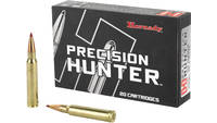 Hornady Ammo Precision Hunter 338 Win Mag 230 Grai