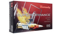 Hornady Ammo Superformance 300 RCM SST 165 Grain 2