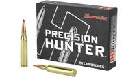 Hornady Precision Hunter 338 Lapua 270 Grain ELD-X