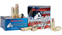 Hornady Ammo Amer Gunner 6.8mm Remington SPC 110 G