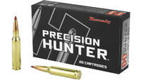 Hornady Ammo Precision Hunter 7mm-08 Remington 150