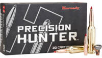 Hornady Ammo Precision Hunter 280 Ackley Improved