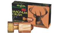 Brenneke Shotshells Magnum Crush 12 Gauge 3in 1-1/