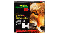 Brenneke Shotshells Close Encounter Lead .410 Gaug