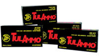 Tula Ammo 9x18mm Makarov 92 Grain FMJ 50 Rounds [T