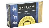 Federal Ammo Power-Shok 308 Win (7.62 NATO) 150 Gr