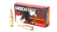 Fed Ammo ae 6.5 grendel 120 Grain open tip match 2