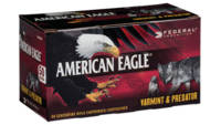 Federal Ammo American Eagle 6.5 Grendel 90 Grain J