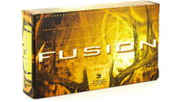 Federal Ammo Fusion 6.5 Creedmoor 140 Grain SP 20