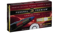 Federal Ammo Edge 7mm Magnum 155 Grain Terminal (T