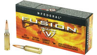 Federal Fusion 224 Valkyrie 90 Grain Boat tail 20