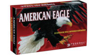 Federal Ammo American Eagle 6.5 Creedmoor 120 Grai