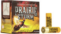 Federal Shotshells Prairie Storm 16 Gauge 2.75in 1