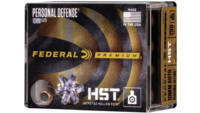 Federal Ammo Personal Defense 10mm Auto 200 Grain