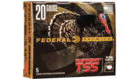 "Fed Ammo heavyweight tss 20 Gauge 3"" 1 5/8oz."