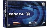 Fed Ammo .223 rem 40 Grain vmax 20 Rounds [N223NM4