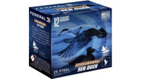 Federal Shotshells Speed-Shok Sea Duck 12 Gauge 3i