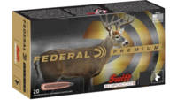 Federal Ammo 300 Win Mag 180 Grain Swift Scirocco