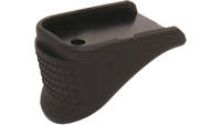 Pearce grip extension for gen4 glock 26 27 33 39 [