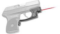 Crimson Trace Corporation Laserguard Fits Ruger LC