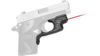 Crimson Trace Corporation Laserguard Fits Sig P238