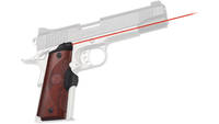 Crimson Trace Corporation Master Series Laser Grip