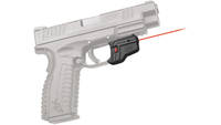 Crimson Trace Corporation Defender Series Accu-Gua