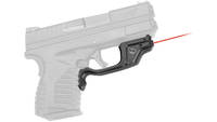 Crimson Trace Corporation Laserguard Red Laser Fit