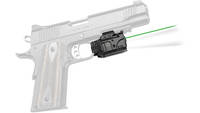 Crimson Trace Corporation RailMaster Green Laser a
