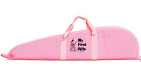 Keystone Sporting Arms Soft Padded Rifle Case Pink