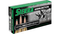 Sierra Ammo GameChanger 6.5 Creedmoor 130 Grain Ti