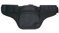 Ka-Bar TDI Fanny Pack up-to 42in Waist Polyester B