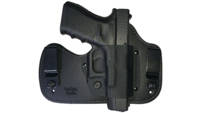 Flashbang Ava Holster S&W M&P Compact Leat