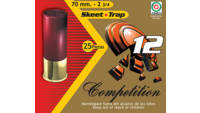 Aguila Shotshells Competition 12 Gauge 2.75in 7/8o