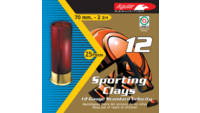 Aguila Shotshells Competition 12 Gauge 2.75in 1-1/