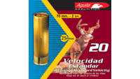 Aguila Shotshells Hunting 20 Gauge 2.75in 2-3/4oz