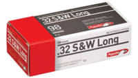 AGUILA 32 S&W LONG 98 Grain 50 Rounds [1E32234