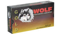 Wolf Ammo Gold 6.5mm Grendel Multi-Purpose Tactica