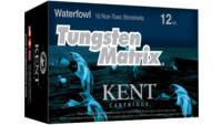 Kent Shotshells Tungsten Matrix Waterfowl 12 Gauge