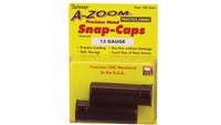 A-Zoom Dummy Ammo Snap Caps 12 Gauge 2-Pack [12211