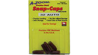 A-Zoom Dummy Ammo Snap Caps 32 ACP 5-Pack [15153]