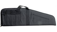 Bulldog Floating Extreme Tactical Rifle Case 40in